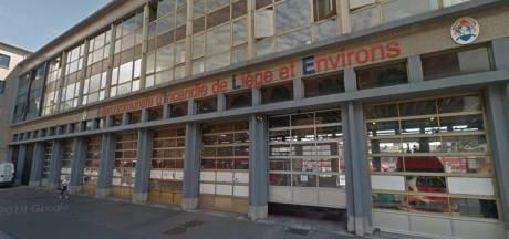 Les pompiers liégeois pas assez assurés: les négociations prolongées d'un mois