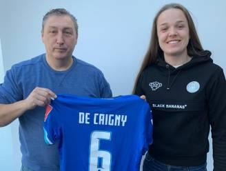 """Gouden Schoen De Caigny verlaat Anderlecht en trekt naar Duitse topclub Hoffenheim: """"Het plaatje klopt"""""""