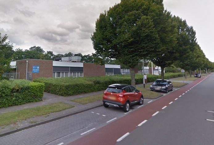 Jeugdzorginstelling Juzt trekt dit najaar in bij deze vestiging van GGZ WNB aan de Albertdonk in Roosendaal.