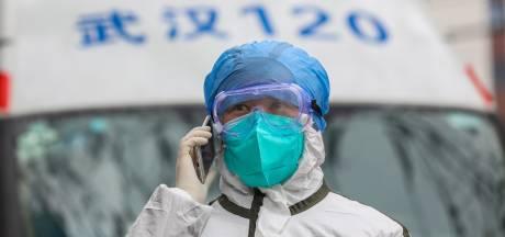 Aantal doden in China nu boven de 100; ruim 4000 besmettingsgevallen
