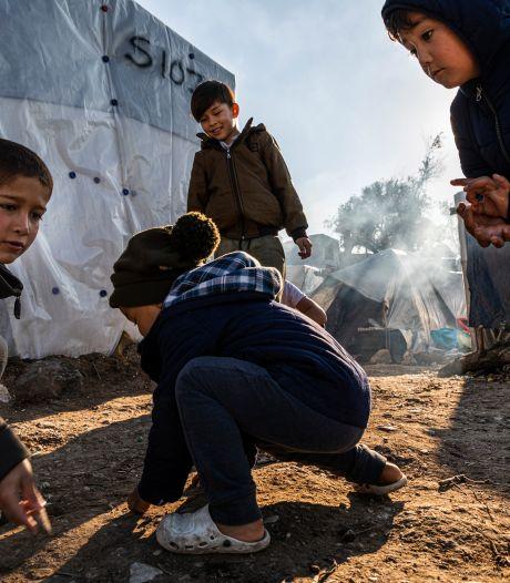 Middelburg laat geweten spreken: regering moet kinderen uit Griekse vluchtelingenkampen naar Nederland halen