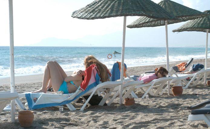 Wel of niet naar het buitenland op vakantie?