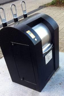 Inwoners Goes mogen meepraten over locaties nieuwe afvalcontainers