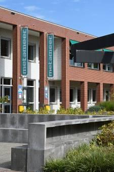 Wethouder Mill: 'Merletcollege mag zeker blijven'