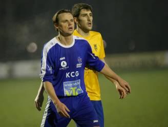 """Wim Acke wordt komend seizoen assistent-trainer bij Aalbeke Sport: """"Op mijn leeftijd was het nu het moment om het te proberen"""""""