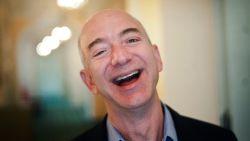 Amazon maakte vorig jaar 9,9 miljard euro winst en betaalt 0 euro belastingen
