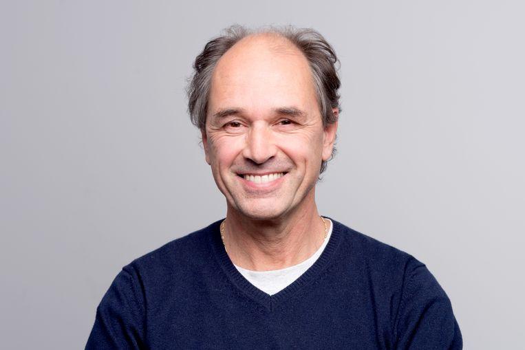 Pieter Fleury Beeld