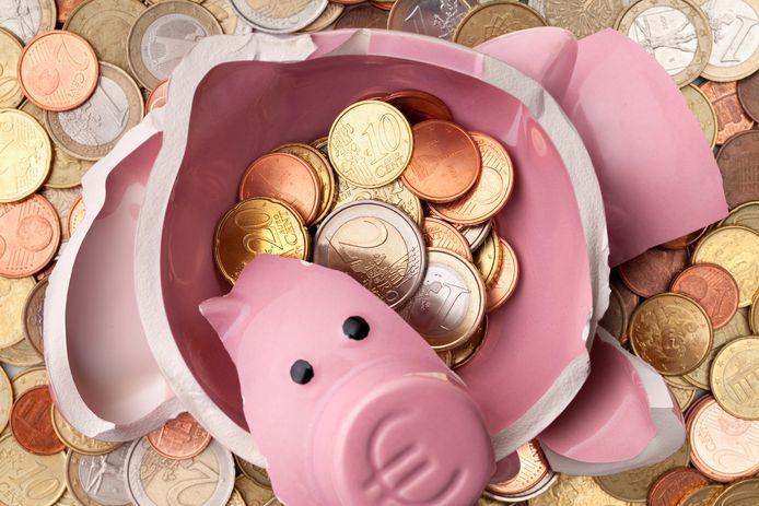 Des réserves d'épargne suffisantes
