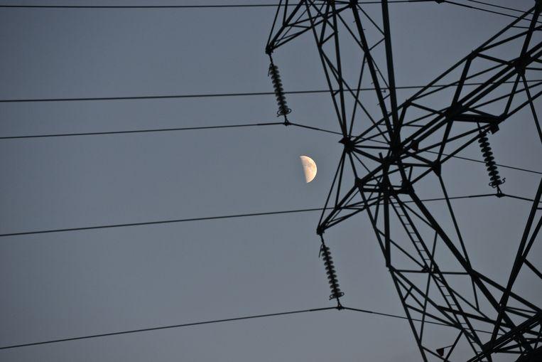 Energieleverancier EDF Luminus gaat de stoom- en gascentrale van Seraing al op 15 oktober weer op de elektriciteitsmarkt brengen.  Beeld belga