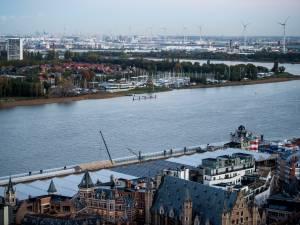 'Schelde bij de grens ontzettend vervuild'