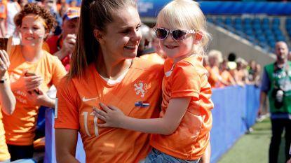 Oranje tussen hoop en vrees: ontploft Lieke Martens vanavond eindelijk in achtste finale op WK?