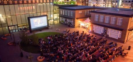 Populariteit van de buitenfilm neemt toe: in Eindhoven, Geldrop, Deurne en Helmond zijn films te zien