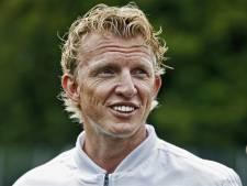 RTL7 strikt analyticus Dirk Kuyt voor Champions League
