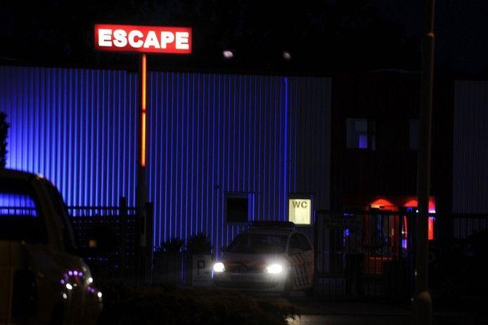 Escape in Doetinchem.