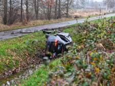 Man valt in slaap en rijdt op A16 bij Breda eigen vader dood, maar hoeft niet de gevangenis in