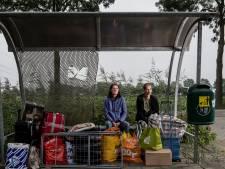 Saulius en Renata sliepen buiten, woonden tussen de ratten, maar willen nog altijd in Nederland blijven