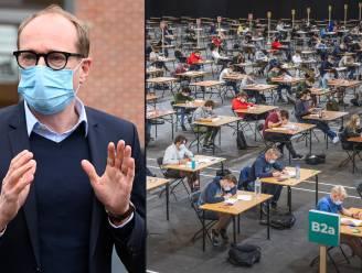 Deels les op campus en honderdduizenden zelftesten: voorstel voor hoger onderwijs na paaspauze afgeklopt