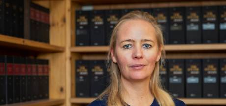 Advocaat Nicolette Heijkant: 'Ik bepaal of ik een prik wil, niet de overheid'