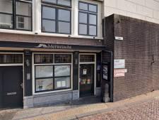 Restaurant Merwezicht komt de coronacrisis niet meer te boven: was al gesloten, nu ook nog failliet verklaard
