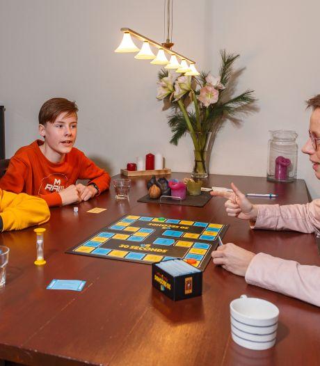 Marnix (11) gaat elke week naar familie Zomer in Hasselt zodat zijn eigen ouders rust hebben: 'Hij is erg aanwezig'