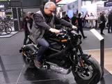 Brommende motorfanaten vinden elektrische Harleys maar niks