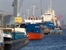 Haven Gent gaat verpakt vlees van buiten de EU controleren