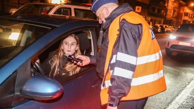 Groen en sp.a dienen wetsvoorstel in voor nultolerantie voor alcohol achter het stuur