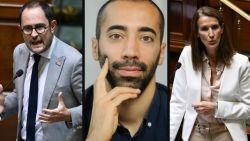 Vijftien ministers en vijf staatssecretarissen: deze namen zijn tot nu toe bevestigd