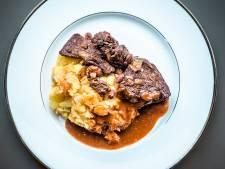 'Onze eetcultuur is zoveel meer dan stamppotten en kroketten'