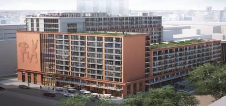 Woningcrisis of niet, in dit luxe woongebouw op Zuid staan nog honderden appartementen leeg