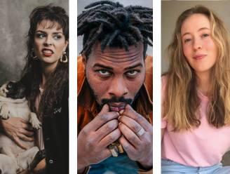 """Zo beleefden Belgische jongeren 2020: """"Dit jaar was een shitshow. Maar het bracht ons wel dichter bij elkaar"""""""