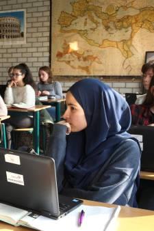 De Rotterdamse school die wél arm en rijk kent
