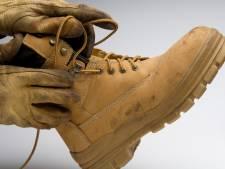 Plus de 3.000 vêtements pour les sans-abris grâce à la Défense