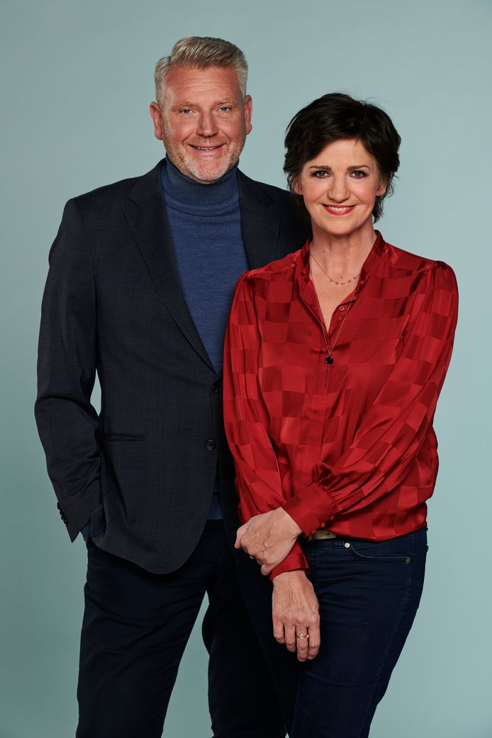 Sybrand Niessen & Martine van Os