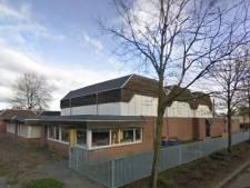 Brede school Almkerk naar sporthal Het Verlaat