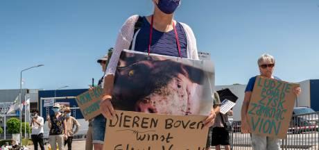 Actieboeren van Farmers Defence Force intimideren vreedzame demonstranten: 'Dit is ontoelaatbaar'