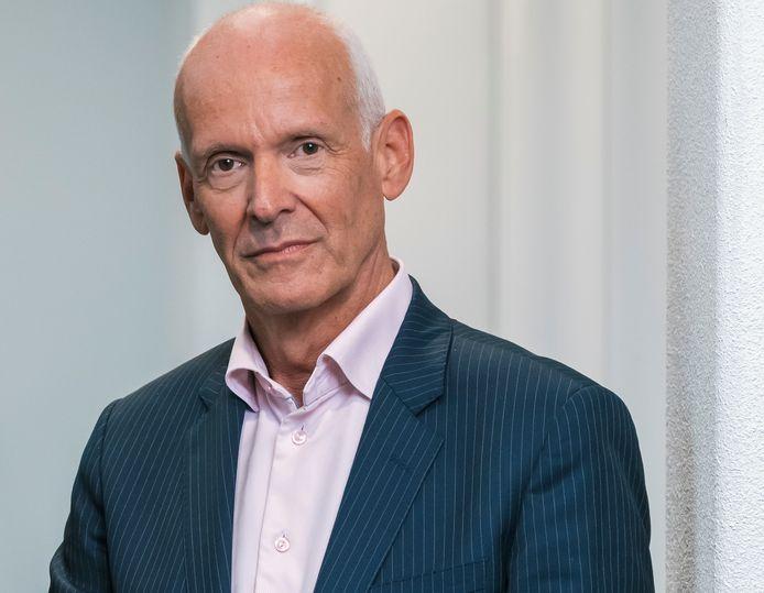 CNV-voorzitter Piet Fortuin is kritisch op de voorgestelde maatregelen van werkgeversvereniging AWVN.