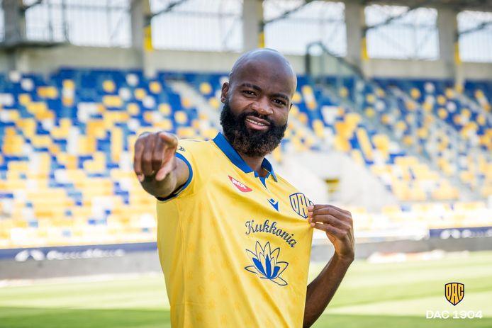 Didier Lamkel Zé.