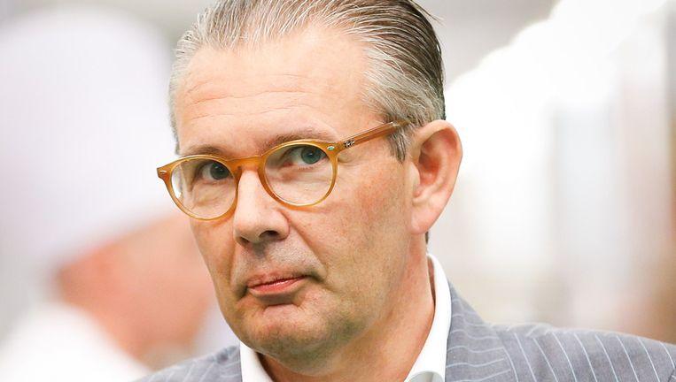 Peter Goossens. Beeld BELGA