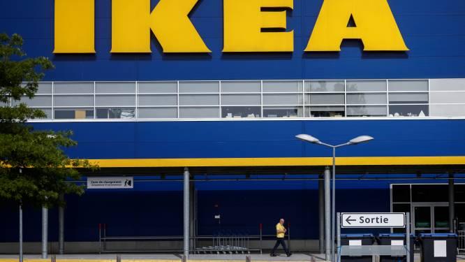 Ikea Frankrijk krijgt 1 miljoen euro boete voor heus  'spionagesysteem': privédetectives, agenten en nepmedewerkers moesten personeel in de gaten houden