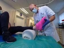 Mondkapje moet weer op in het Slingeland ziekenhuis in strijd tegen corona
