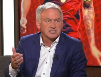 """""""Het is Roberto Positivo. Alles wat er misloopt, praat hij goed"""": analist Degryse scherp voor bondscoach"""