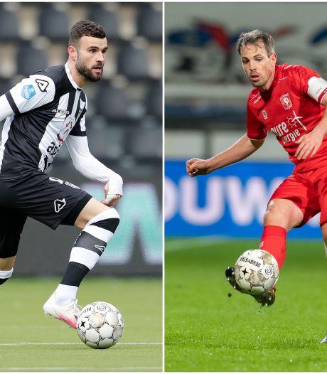 'Strijd om plek acht gaat tussen FC Twente en Heracles'