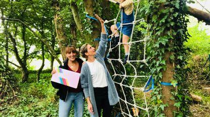 Villa Vilander zet de tuindeur open: drie maanden pop-up tuinfeest met speelbos voor de kinderen