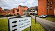 West-Vlaamse politierechtbanken sluiten. Correctionele zittingen gaan wel door
