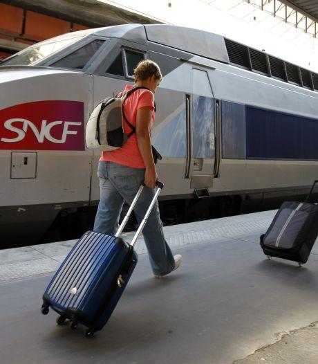 Les cheminots de la SNCF jouent les prolongations