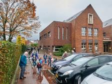 Leuk zo'n actieplan voor meer woningen in Meierijstad, maar de school in Olland loopt al leeg