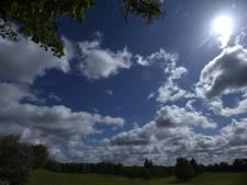 Un temps doux jusqu'à 23° dimanche après-midi