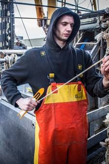 'Dit is een zwarte dag voor de Nederlandse visserij'
