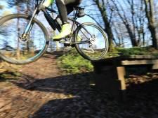 Mountainbiken door Kempen voor KiKa